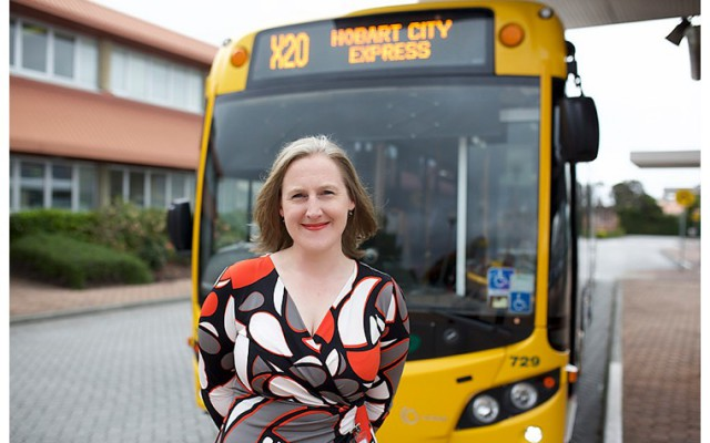 Megan Morse - Chief Executive Officer