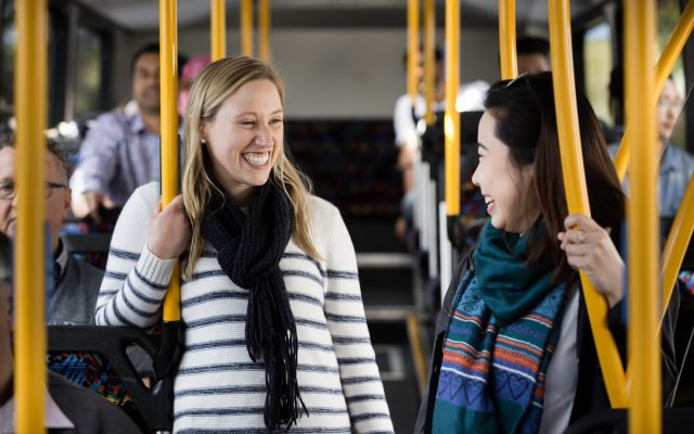 A new Launceston bus network is coming in January 2020, and you'll need to get ready to change with us.