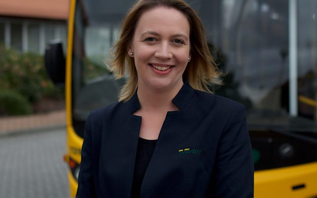 Anita Robertson - Chief Financial Officer and Company Secretary