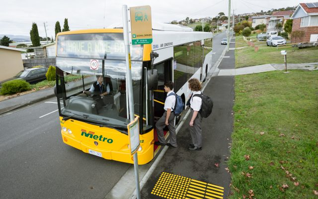 New to catching the bus? Check out our guide to getting on board