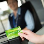 Auto top-up your Greencard