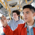 Northern UTAS students travel free this Welcome Week